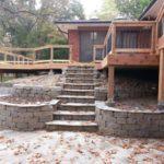 Cedar Deck Artistic Decks St. Louis