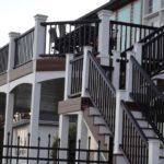 Deck Railing Artistic Decks St. Louis