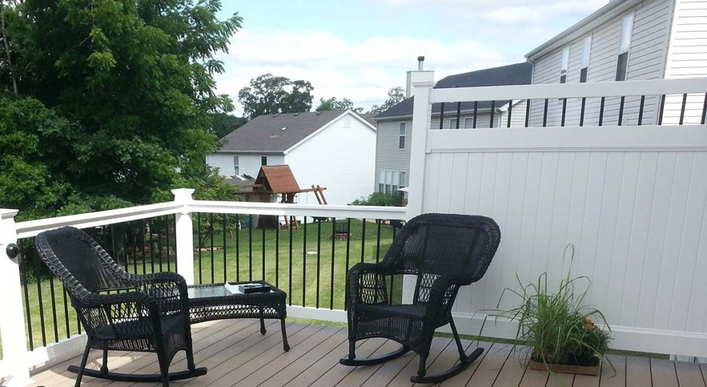 AZEK Composite Decking Artistic Decks St. Louis