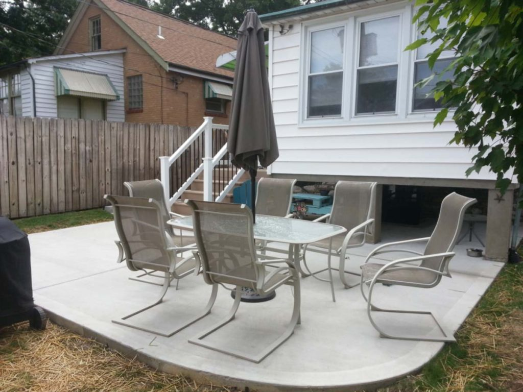 Patios Artistic Decks St. Louis