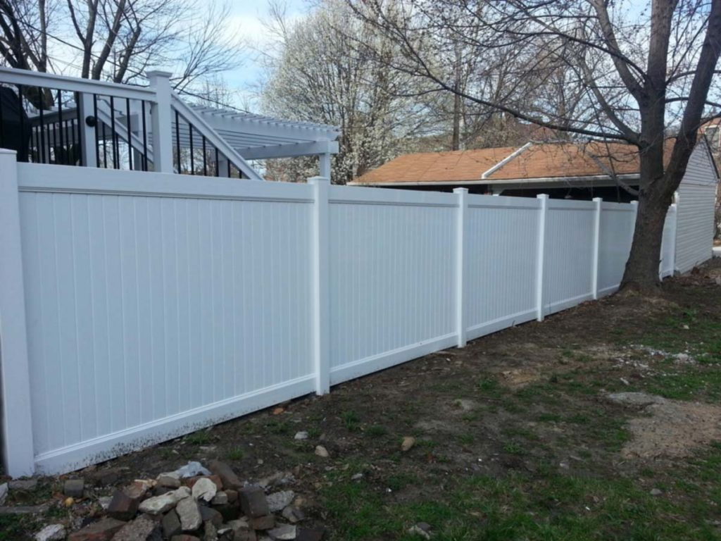 Fences by Artistic Decks St. Louis
