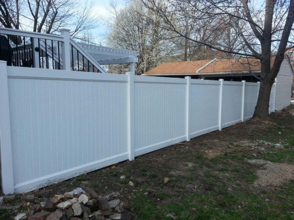 Fences by Artistic Decks St. Louis