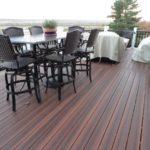 PVC Deck Artistic Decks St Louis